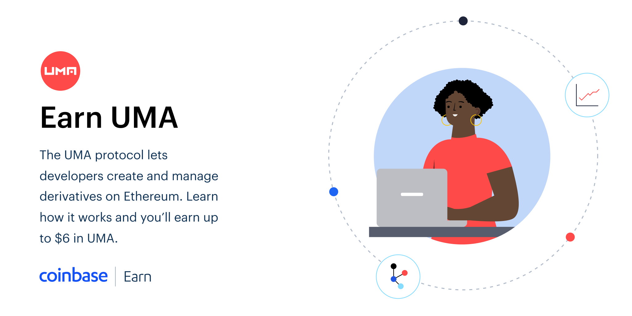 Coinbase Earn Uma Reviews – Read To Check New Features